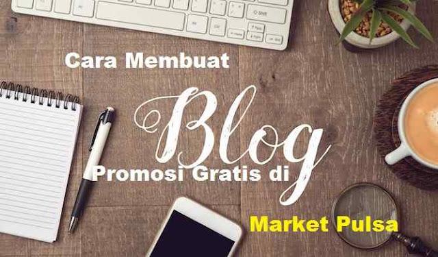 Cara Membuat Website Penjualan Pulsa Secara Gratis di Market Pulsa