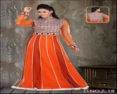 Model baju india terbaru wanita atasan brokat modern   Model Baju ...