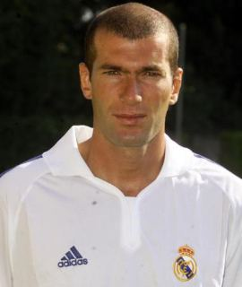 On this day 19 years ago, history of football was changed forever as Real Madrid signed Zidane