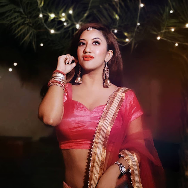 Chandini Sehgal (Indian Anchor) Wiki, Age, Height, Family, Career, Awards, and Many More...
