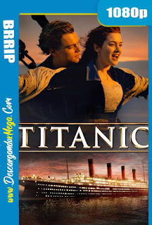 Titanic (1997) Open Matte HD 1080p Latino