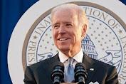 Joe Biden Dukung Israel untuk Gencatan Senjata