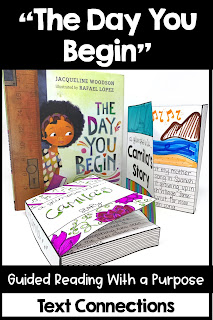 The Day You Begin Guided Reading with a Purpose