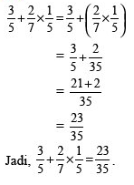 Menghitung Pecahan Campuran : menghitung, pecahan, campuran, Pecahan, Campuran, Master, Mathematics, SAPUTRA