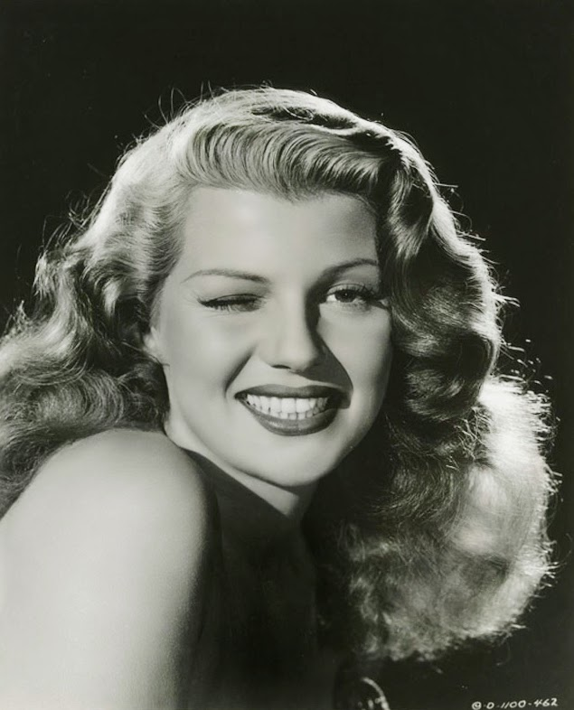 ziegfeld boy rita hayworth a ruiva mais bela do cinema