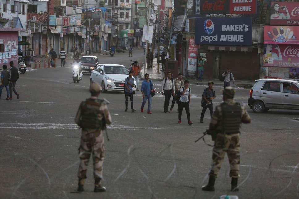 Masalah Kashmir Didesak Diajukan ke Pengadilan Internasional