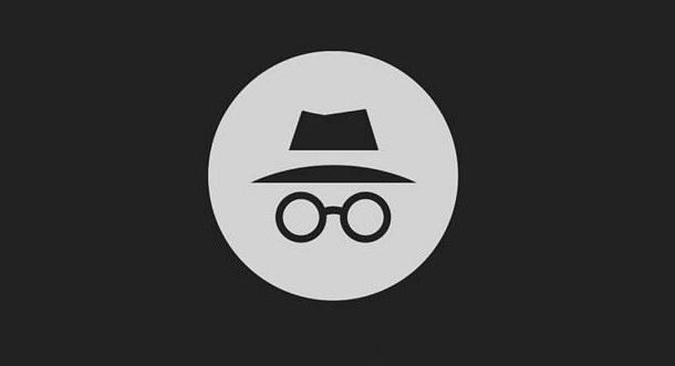 Cara Menghilangkan Incognito Tab Chrome Android Yang Ada di Status Bar