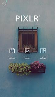 Pixlr Aplikasi Kamera Selfie Terbaik Untuk Android