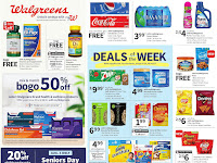 Walgreens Ad August 8 - 14, 2021 and 8/15/21