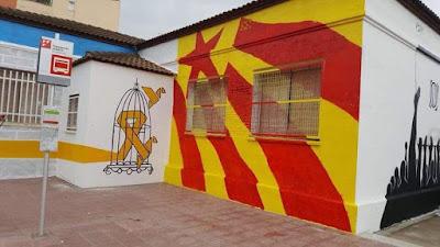 Adoctrinar niños en las escuelas, Cataluña, Catalunya