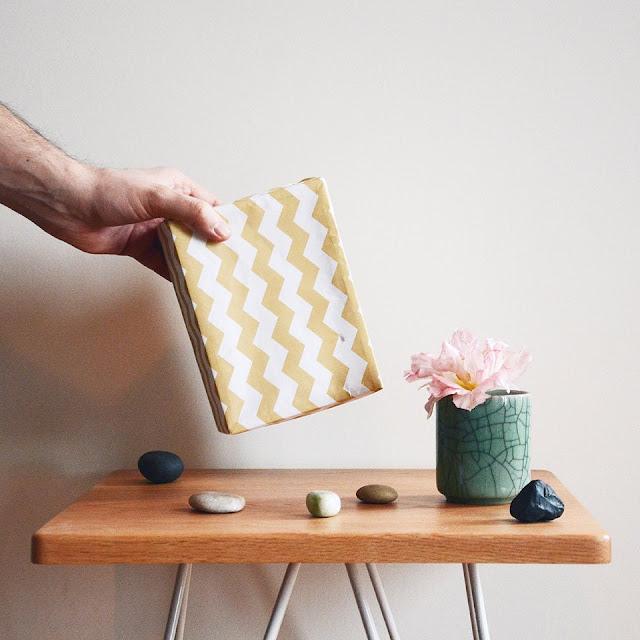 box cadeau design