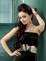 Parul Chauhan Pemeran Ragini Ranvir Rajvansh Di Bidaai ANTV