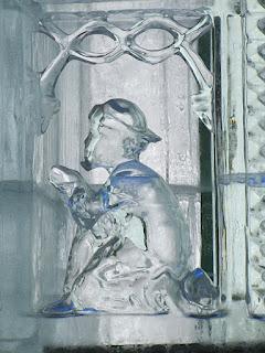 Figura św. Jakuba z Lewoczy.