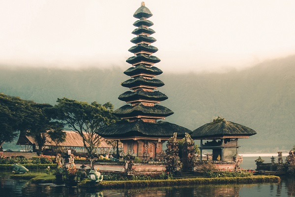5 Destinations with the Most Beautiful Views in Bali