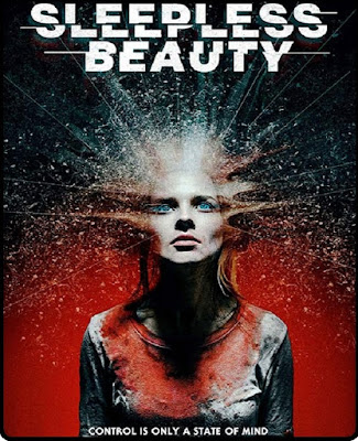 Sleepless Beauty (2020) UNRATED Dual Audio [Hindi – Eng] 720p WEBRip ESub x265 HEVC 470Mb