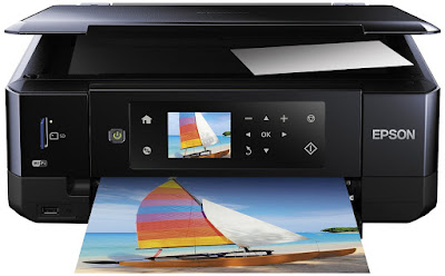 Epson XP-630 Printer Driver Download