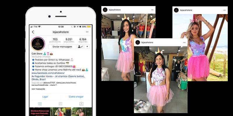 6ee437ada Blog Bruna Maia Fragoso  Melhores lojinhas do instagram pra comprar ...