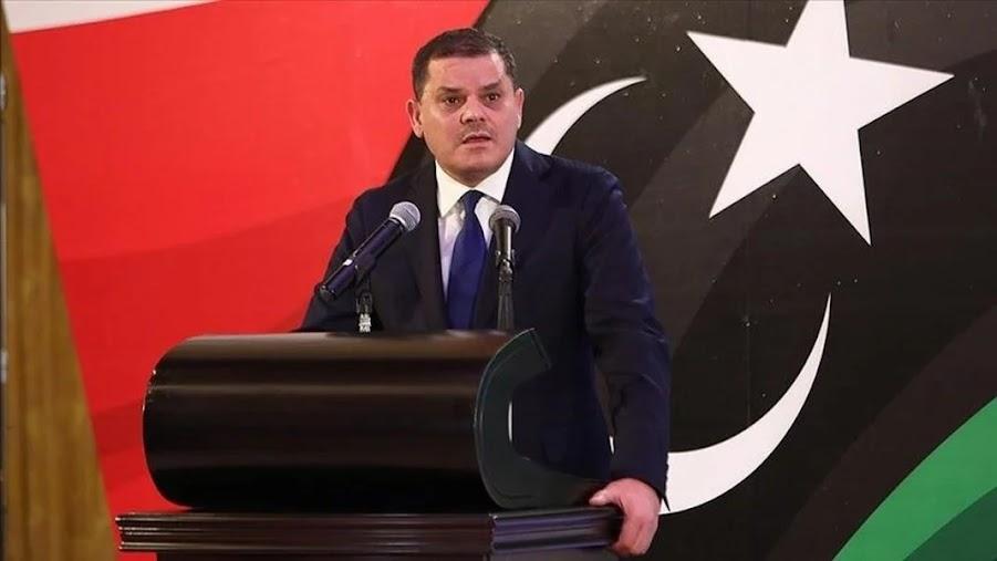 Οι σχέσεις του μεταβατικού Πρωθυπουργού της Λιβύης με την Τουρκία εξηγούν τα πάντα