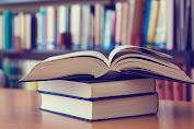 Inilah 5 Jenis Buku yang Kamu Baca