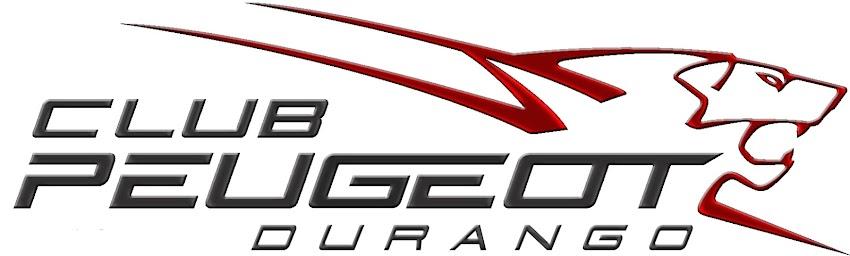 Club Peugeot Durango