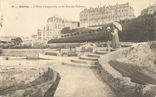 biarritz autrefois