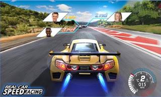 Game Extreme Car Racing Apk