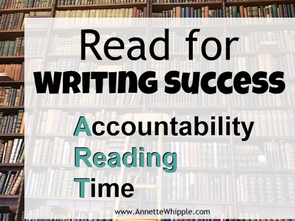 Writing Success Is an ART: Part 2 Reading