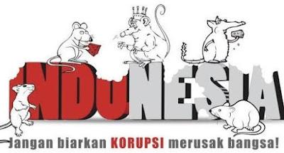 Refleksi pemberantasan korupsi di indonesia