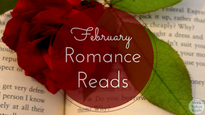 February Romance Reads