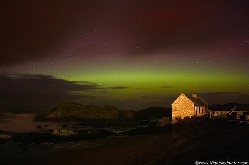 Flickr Northern Lights