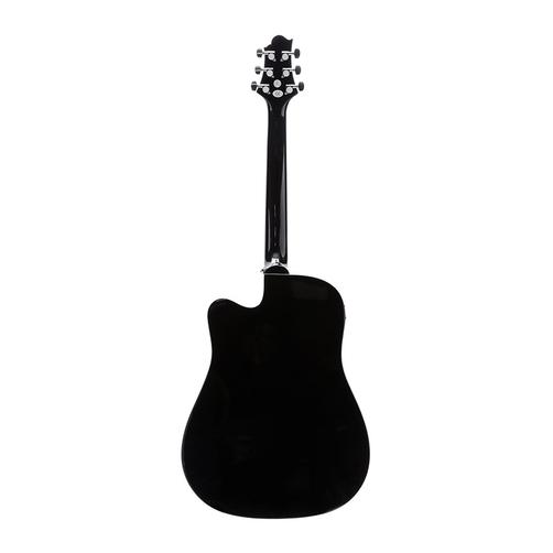 guitar Samick Greg Bennett D-1CE BK