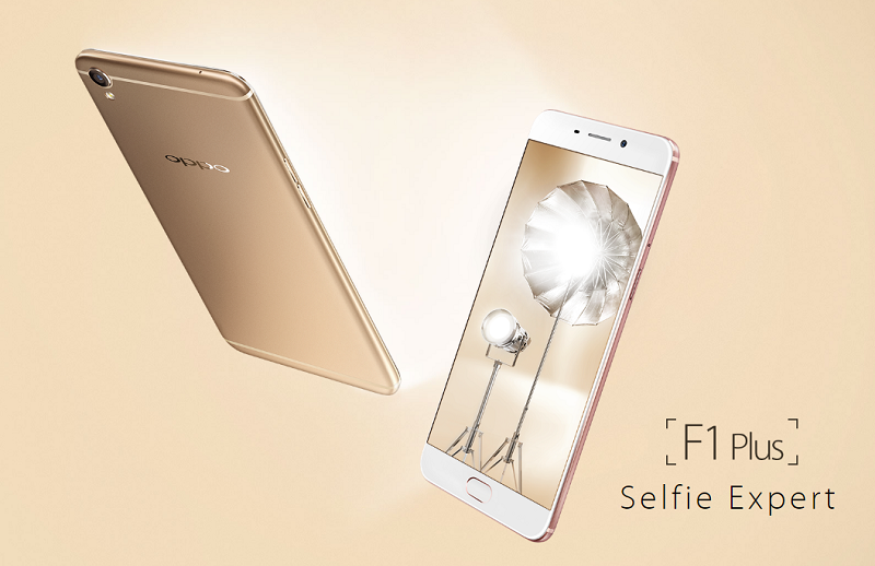 OPPO F1 Plus Sales Reach Monumental 7 Million Shipments