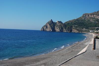 Saint Alyssio Sicile