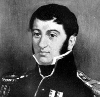 General DOMINGO FRENCH Revolución d/Mayo /Guerra Independencia /Guerras Civiles (1774-†1825)