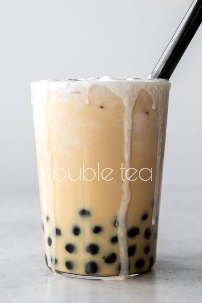 Benarkah Buble Tea Berbahaya bagi Kesehatan?