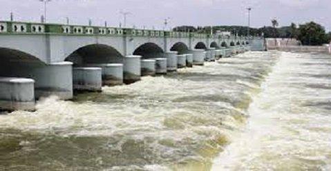 காவிரி நீரை குடிக்காதீர்!: