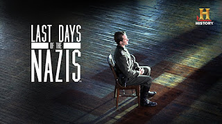 Last Days of the Nazis (2015) | Watch free online HD Documentary Series