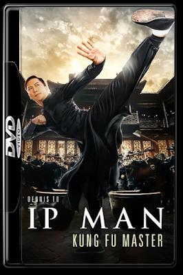 Ip Man: Kung Fu Master [2019] [DVD R4] [Latino]