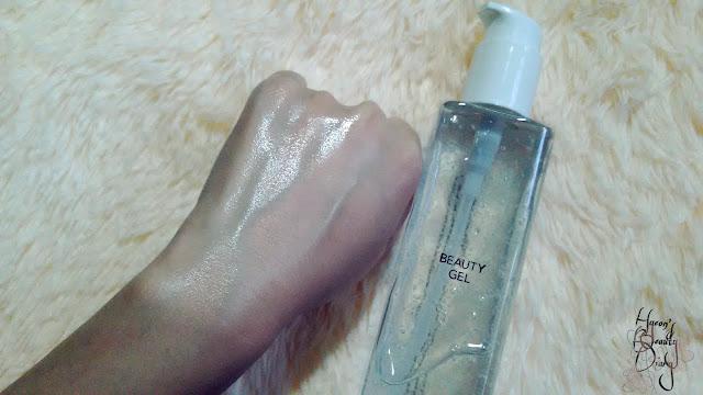 Review; Son&Park's Beauty Gel