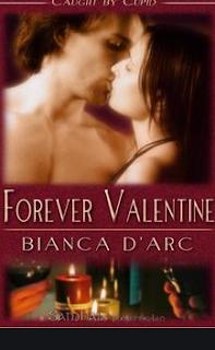 Bianca D'Arc - Irmandade do Sangue V - PARA SEMPRE VALENTINE