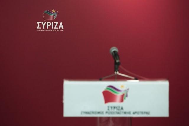 Εμφύλιος στον ΣΥΡΙΖΑ για τα ρουσφέτια - Τι κάνει ο Τσίπρας για να κρατήσει το κόμμα ζωντανό