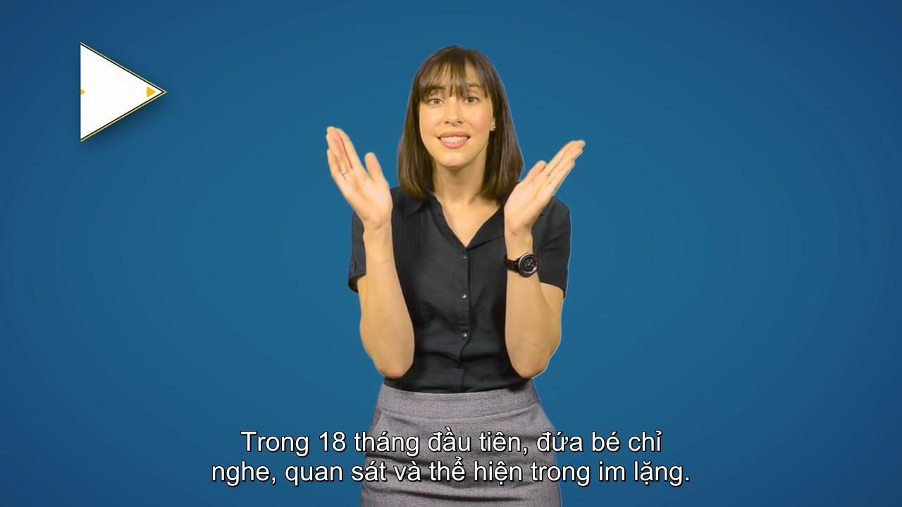 300 Video học tiếng anh giao tiếp cơ bản cho người mới bắt đầu.