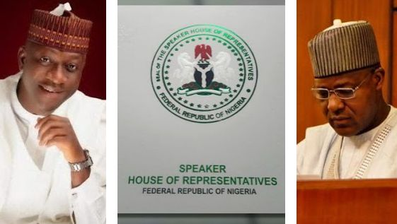 Update on Budget Padding: SSS, Police get Buhari's Approval to Probe Dogara, Others
