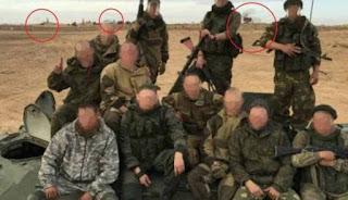 Pangkalan Intelijen Terbesar Rusia Di Suriah Terungkap