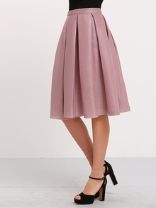 http://www.romwe.com/Champagne-High-Waist-Pleated-Flare-Skirt-p-158727-cat-682.html?utm_source=bbbeautylicious.blogspot.com&utm_medium=blogger&url_from=bbbeautylicious