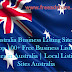 Best Australia Business Listing Sites | Top 100+ Free Business Listing Sites in Australia | Local Australia Business Directory Sites