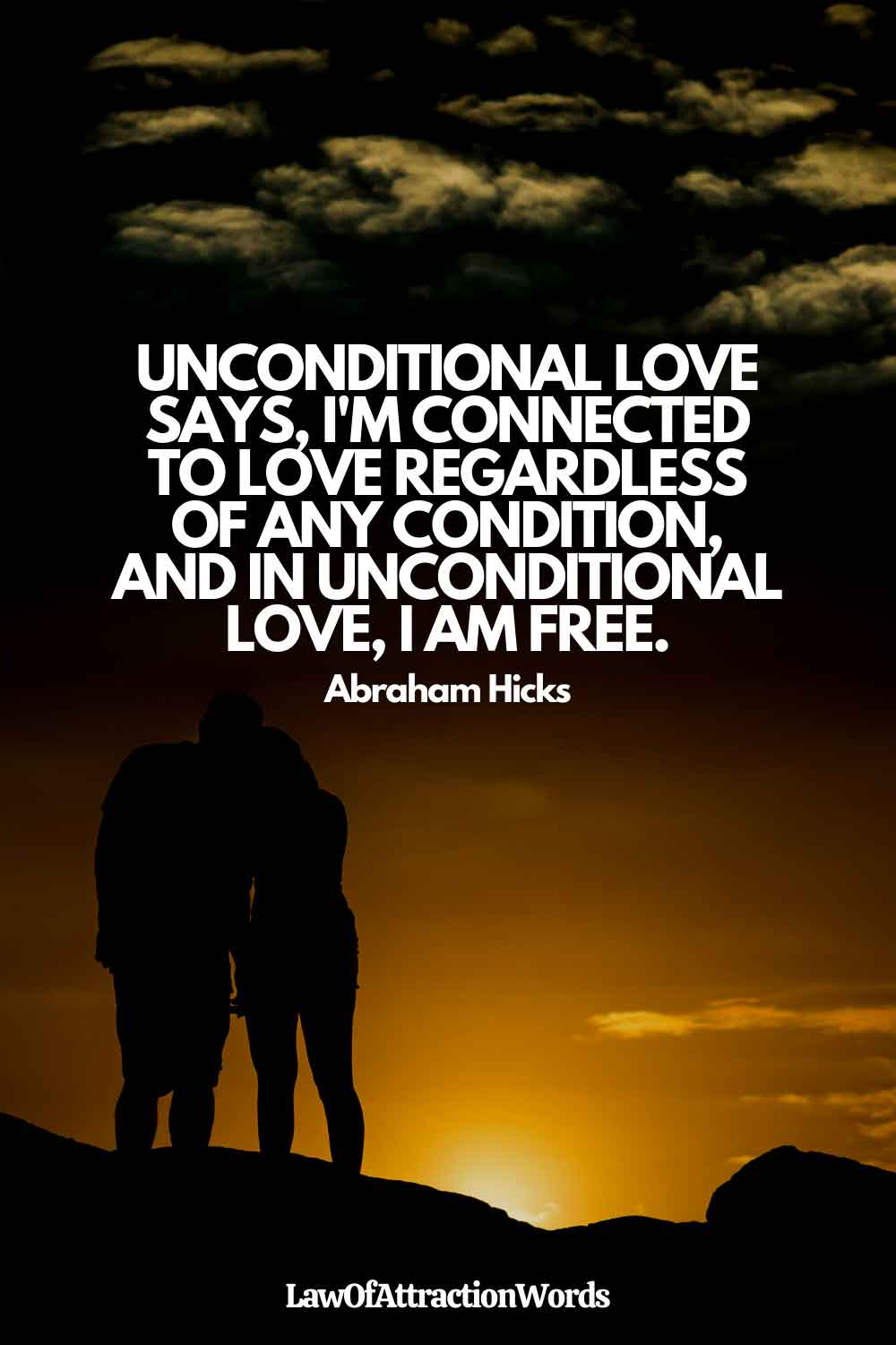 Wise Law Of Attraction Quotes About Love