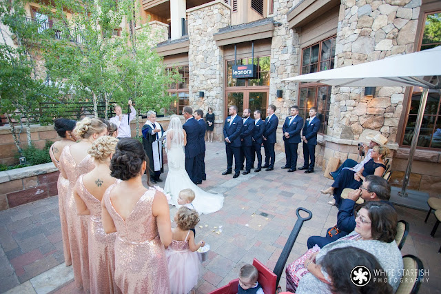 Vail Wedding The Sebastian