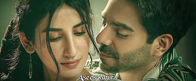 Aaya Jado Da Lyrics - Asees Kaur ft Aparshakti Khurana, Parul Gulati