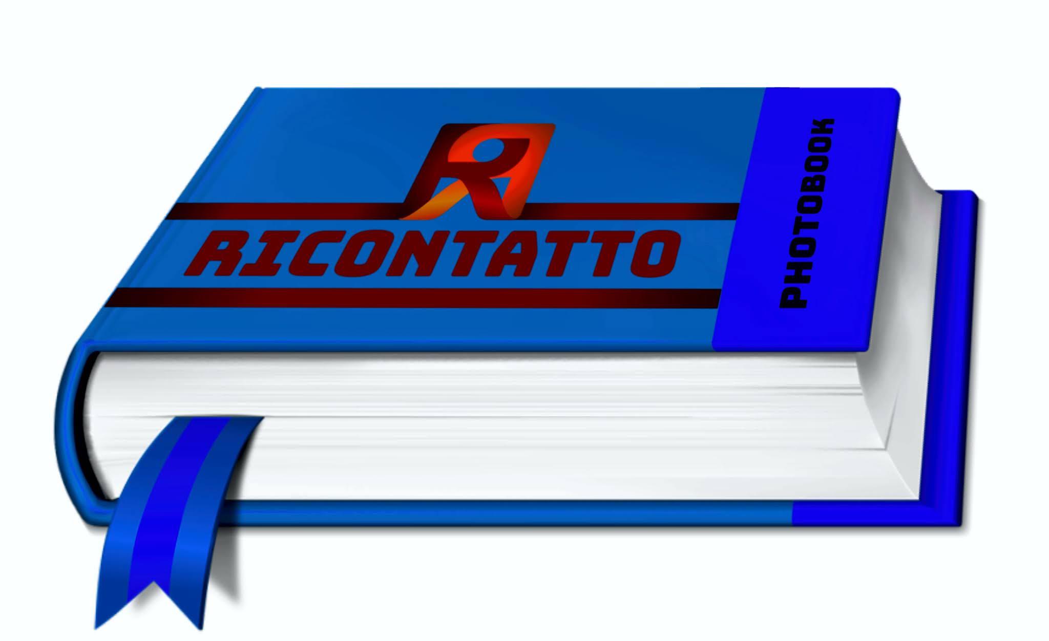 Ricontatto.com: photobook